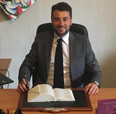 avv. Angelo Giulio Balsamo